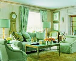 green family room ideas coastal living decorating with color
