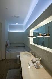 beleuchtung im badezimmer led indirekte beleuchtung für ein exklusives badezimmer archzine net