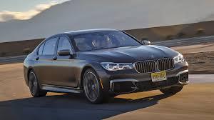 bmw m7 msrp not an m7 2017 bmw m760i xdrive drive autoblog