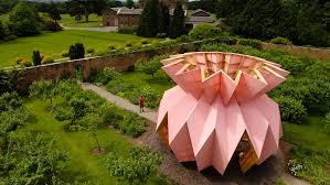 garden architecture and design dezeen