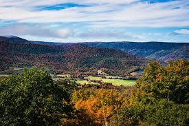 West Virginia Scenery images Road trip planner west virginia scenic drives highways jpg