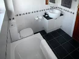 small black and white bathrooms ideas ideas for black and white bathroom justget club