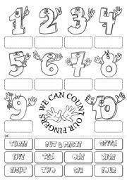 best photos of worksheets numbers 1 10 missing number worksheets