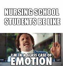 nursing school stress nursing pinterest school stress