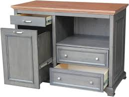 Kitchen Island With Wood Top Just Cabinets Bristol Kitchen Island With Wood Top U0026 Reviews Wayfair