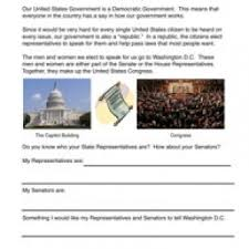 government worksheet have fun teaching