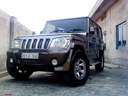 modified mahindra bolero in kerala mahindra jeep modified price image 77
