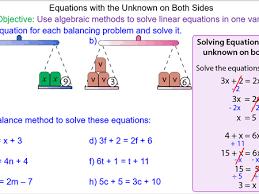 maths ks4 recurring decimals into fractions investigation