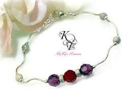 mothers day birthstone bracelet 73 best mothers birthstone jewelry images on