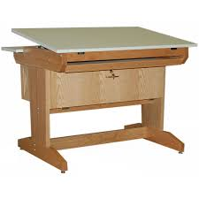 Computer Drafting Table Smi Computer Drafting Table Desk Top Style