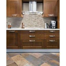 stick on kitchen backsplash tiles smart tiles the home depot