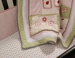 Dragonfly Bedding Queen Amazon Com Lady Bug 6 Piece Baby Crib Bedding Set Discontinued