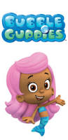 bubble guppies treehouse