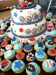 sports themed baby shower ideas baby shower sports theme decorations archives baby shower diy