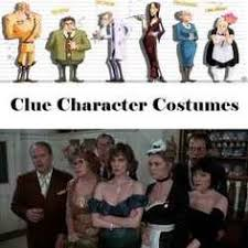 clue halloween costume contest at costume works com game