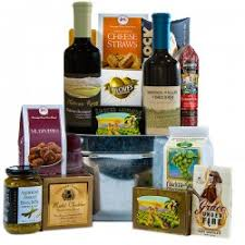 Wine And Cheese Gift Basket J Lohr Archives Gourmet Gift Baskets For All Occasions