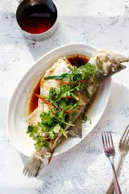 how must food be kept in a steam table chinese steamed whole fish china sichuan food