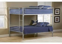 Hillsdale Universal Youth Full Size Bunk Bed FBB - Full bed bunk bed