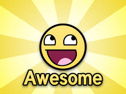 Awesome Meme Face - image 7104 awesome face epic smiley know your meme