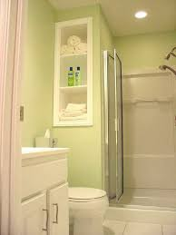 Images Of Small Bathrooms Designs Small Bathroom Idea Small Bathroom Color Ideas And Photos