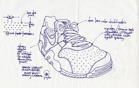 nike u0027s first signature shoe athlete may surprise you oregonlive com