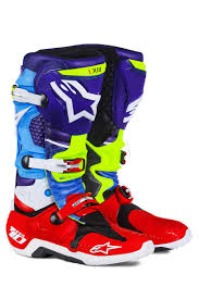 alpinestars motocross gear 2017 alpinestars limited edition techstar venom gear five fastfacts
