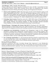 Hospitality Cv Example Resume General Manager Resume Template Hotel Manager Resume