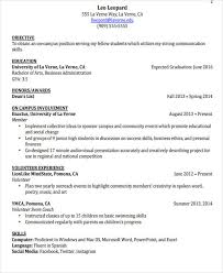 resume word doc formats of poems 56 resume formats free premium templates