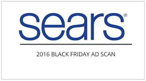 sears 2017 black friday ad what you need to know about shopping at sears on black friday