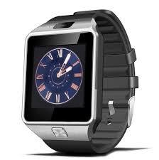 Watch by Bluetooth Smart Watch Rok7
