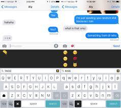 5 best emoji keyboards for ios