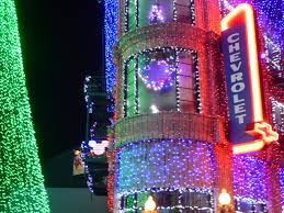 The Dancing Lights Of Christmas by 7 Reasons To See Osborne Family Spectacle Of Dancing Lights