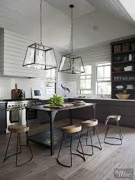 metal kitchen furniture 33 masculine kitchen furniture ideas that catch an eye digsdigs