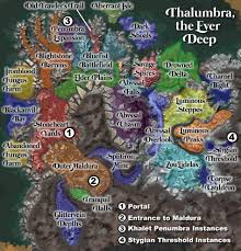 eq2 maps eq2wire eq2wire s terrors of thalumbra frequently asked questions