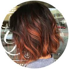 copper and brown sort hair styles image result for short ombre hair copper stuff i love