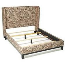 queen size bed slats support foter