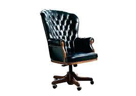 fauteuil de bureau marron fauteuil de bureau en cuir meetharry co