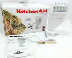 Kitchenaid Mixer Attachments Amazon by Kitchenaid Mixer Attachments Pasta Shopscn Com