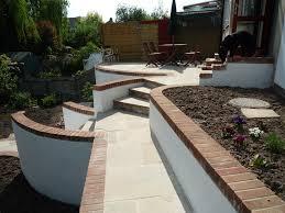 nancy rodgers garden design blog blog archive steeply sloping