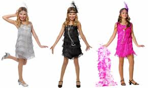 1920s roaring 20 u0027s child girls dazzling flapper gatsby charleston