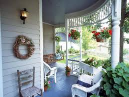 car porch tiles design upgrading your porch walls hgtv