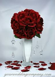 Red And White Centerpieces For Wedding by Red And White Wedding Decorations Diy That I Am Using