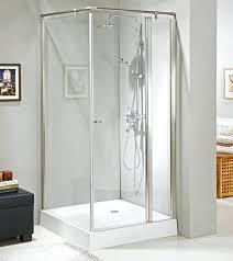 bathroom showers home depot glass shower doors superior door