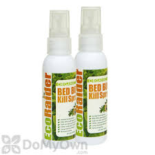 Bed Bug Treatment Products All Natural Bed Bug Killer Spray