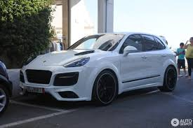 porsche suv 2015 black porsche cayenne techart magnum 2015 29 august 2016 autogespot