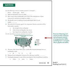 map reading practice reading about science book d science learning resources