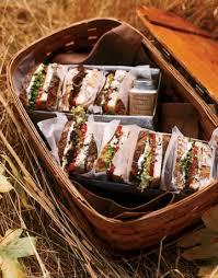 picnic basket ideas 90 delicious summer picnic recipes to enjoy outside picnic
