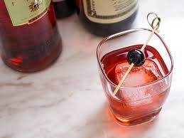 how to make a manhattan drink what to make with campari 16 cocktails everyone should know