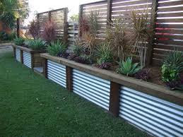wood retaining wall ideas surprising best 25 on pinterest garden