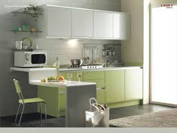 Kitchen Cabinet Design For Apartment by Simple Kitchen Cabinet For Apartment Adorable Futuristic Design